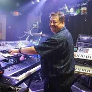 John Ciaralli - Keys