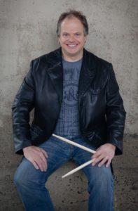 Chris Bonito - Drums