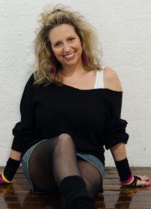 Wendy Berry - Lead Singer
